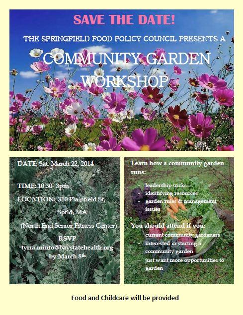 Gardening the Community (GTC) | Growing Food, Leadership